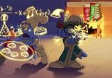 Мультфильм Смурфики. Рождественнский гимн / The Smurfs A Christmas Carol (2011) - cцена 2