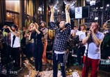 Музыка Новогодний концерт группы «Ленинград» (2014) - cцена 2
