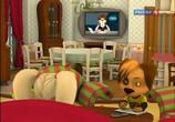 Сцена из фильма Барбоскины (2011) Барбоскины сцена 6