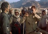 Сцена из фильма Лоуренс Аравийский / Lawrence of Arabia (1962) Лоуренс Аравийский сцена 2