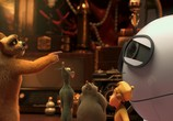 Сцена из фильма Тайна магазина игрушек / Tea Pets (2018)