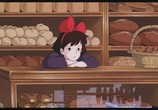 Сцена из фильма Ведьмина служба доставки / Majo no Takkyuubin (1989) Ведьмина служба доставки сцена 2