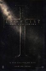 Изгоняющий дьявола: Начало / Exorcist: The Beginning (2005)