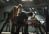 Сцена из фильма Напролом / Lockout (2012)
