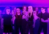 Сцена из фильма Металлопокалипсис: Реквием роковой звезды / Metalocalypse: The Doomstar Requiem - A Klok Opera (2013) Металлопокалипсис: Реквием роковой звезды сцена 1