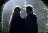 Фильм Тристан и Изольда / Tristan + Isolde (2006) - cцена 8