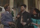 Сцена из фильма Черный ворон (2001) Черный ворон сцена 1