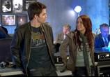 Фильм Поцелуй на удачу / Just My Luck (2006) - cцена 9