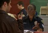 Сцена из фильма Ясновидец / Psych (2009)