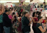 Сцена из фильма Форт Блисс / Fort Bliss (2014) Форт Блисс сцена 6