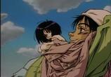 Сцена из фильма Сны Оружия / Tsutsu Yume Gunnm (1993) Сны Оружия сцена 4