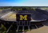 Сцена из фильма Всё или ничего: Мичиган Вулверинс / All or Nothing: The Michigan Wolverines (2018) Всё или ничего: Мичиган Вулверинс сцена 1