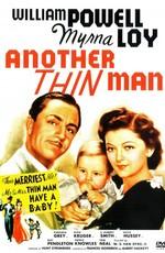 Другой тонкий человек / Another Thin Man (1939)