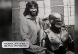 Сцена из фильма РобоКоп: Дополнительные материалы / RoboCop: Bonuces (2014) РобоКоп: Дополнительные материалы сцена 2