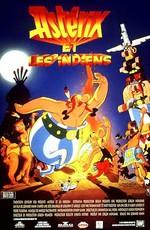 Астерикс завоевывает Америку / Asterix in America (1994)