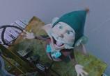 Мультфильм Эллиот / Elliot the Littlest Reindeer (2018) - cцена 4