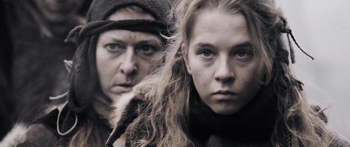 Викинги (2014) смотреть онлайн.