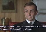 Фильм Джеймс Бонд 007: Живёшь только дважды / James Bond 007: You Only Live Twice (1967) - cцена 1