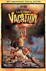 Каникулы / National Lampoon's Vacation (1983)