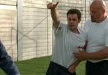 Сцена из фильма Костолом / Mean Machine (2002) Костолом сцена 2