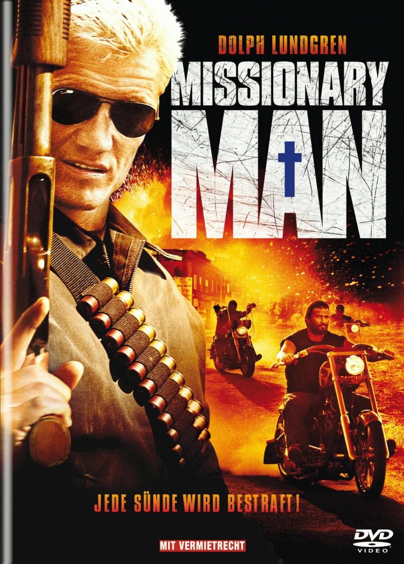Миссионер (2007) смотреть онлайн или скачать фильм через торрент.