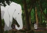 Мультфильм Семейка не от мира сего / Uchouten Kazoku (2013) - cцена 1