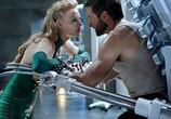 Сцена из фильма Росомаха: Бессмертный / The Wolverine (2013)