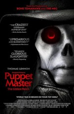 Кукловод: Самый маленький рейх / Puppet Master: The Littlest Reich (2018)