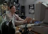 Сцена из фильма Кибершторм / Vibrations (1996) Кибершторм сцена 3