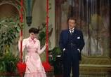Сцена из фильма Девушка в розовом платье / The Girl in the Red Velvet Swing (1955) Девушка в розовом платье сцена 9