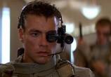 Сцена из фильма Универсальный солдат / Universal Soldier (1992) Универсальный солдат
