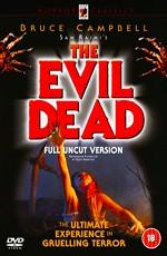 Зловещие мертвецы / The Evil Dead (1981)