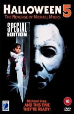 Хэллоуин 5  / Halloween 5 (1989)