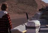 Сцена из фильма Попутчик  / The Hitcher (1986)