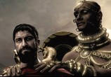 Фильм 300 спартанцев / 300 (2007) - cцена 8