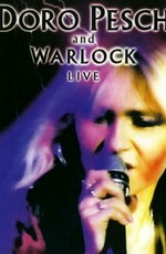 Doro Pesch and Warlock - Live in London