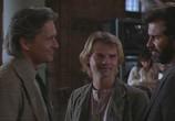 Сцена из фильма Разоблачение / Disclosure (1994) Разоблачение