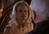 Сцена из фильма Голый пистолет: Трилогия / The Naked Gun: Trilogy (1988) Голый пистолет: Трилогия сцена 17