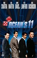 11 друзей Оушена / Ocean's Eleven (1960)