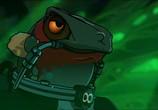 Мультфильм Доктор Кто: Путешествие в бесконечность / Doctor Who - The Infinite Quest (2007) - cцена 5