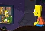 Мультфильм Симпсоны в кино / The Simpsons Movie (2007) - cцена 9