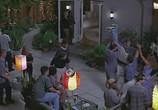 Сцена из фильма Крик 2 / Scream 2 (1997) Крик 2 сцена 2