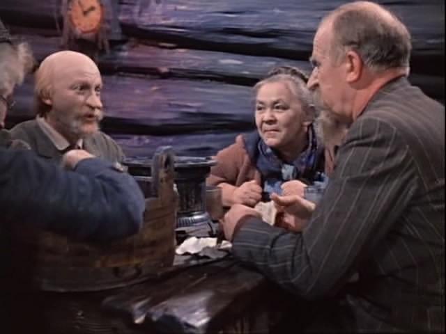 Сказка о потерянном времени (1964) смотреть онлайн или скачать.