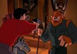 Мультфильм Элвин и бурундуки встречают оборотня / Alvin and the Chipmunks Meet the Wolfman (2000) - cцена 3