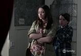 Сцена из фильма Один дома 5: Праздничное ограбление / Home Alone: The Holiday Heist (2012) Один дома 5: Один в темноте сцена 3