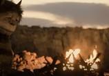 Сцена из фильма Там, где живут чудовища / Where the Wild Things Are (2009) Там, где живут чудовища сцена 3