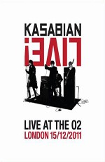 Kasabian: Live! Live At The O2