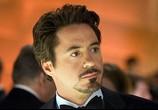 Фильм Железный человек / Iron Man (2008) - cцена 5