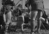 Фильм Окровавленное копьё на горе Фудзи / Chiyari Fuji (1955) - cцена 6