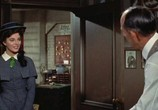 Сцена из фильма Девушка в розовом платье / The Girl in the Red Velvet Swing (1955) Девушка в розовом платье сцена 5